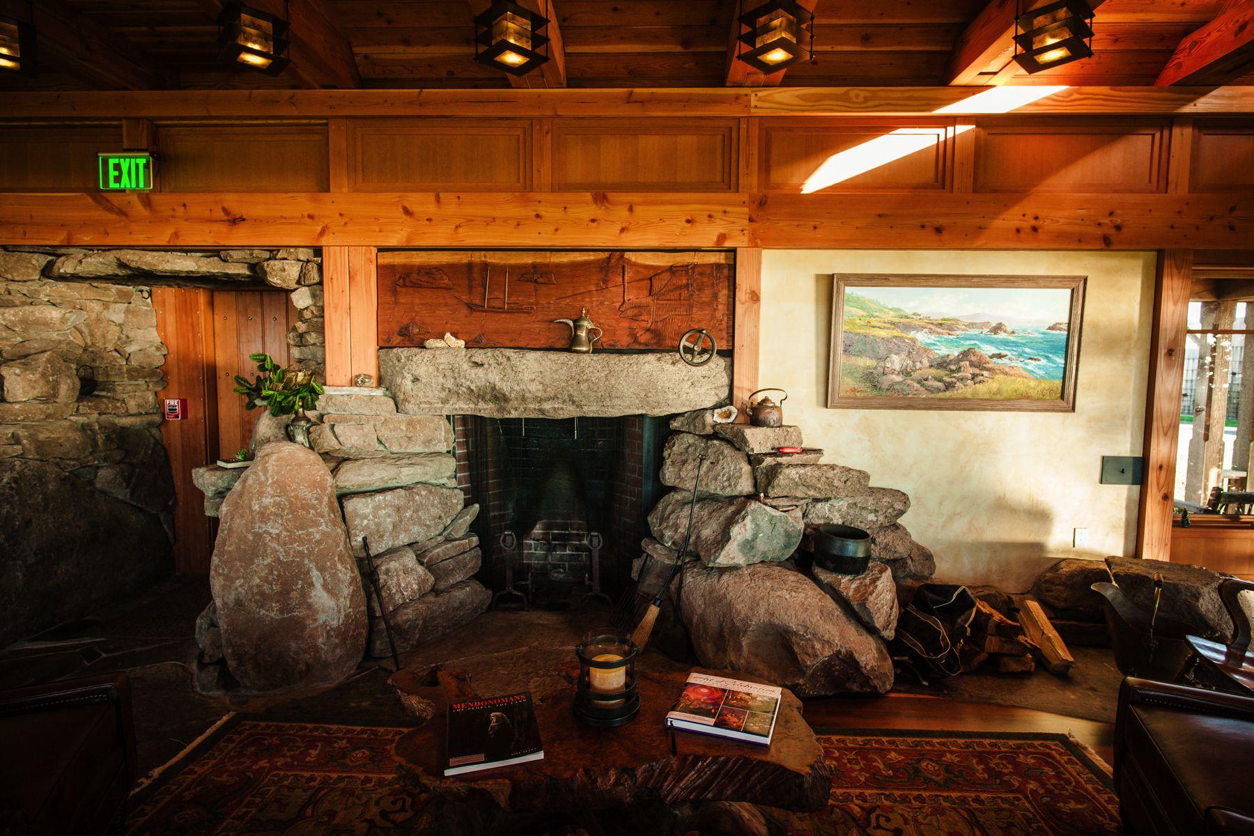 The Inn at Newport Ranch- Fort Bragg, CA
