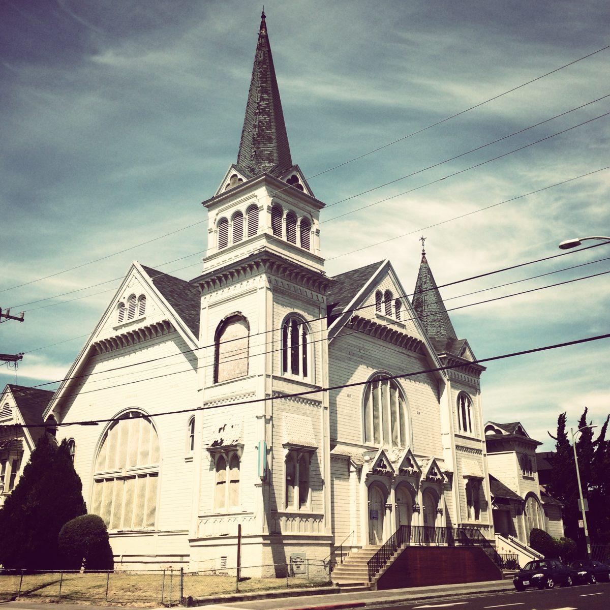 BROOKLYN PRESERVE – OAKLAND, CA