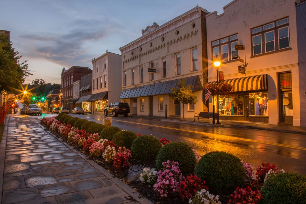 Lewisburg_In_Bloom