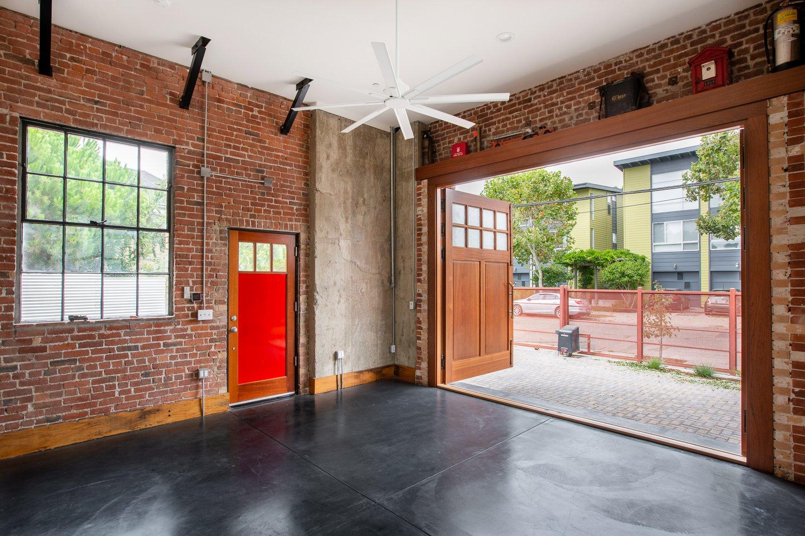 interior firehouse 1
