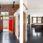 interior firehouse 5